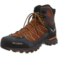 Salewa Mountain Trainer Lite Mid GTX M black out/carrot 39