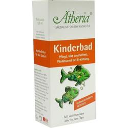 Ätheria Kinder-Bad Flasche