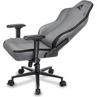 Sharkoon SKILLER SGS40 Gaming Chair grau