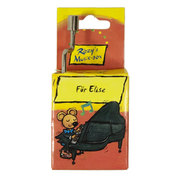 Geschenkartikel Spieluhr Für Elise