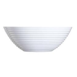 ARCOROC Nudelschale, Inhalt: 50 cl Form STAIRO uni weiß