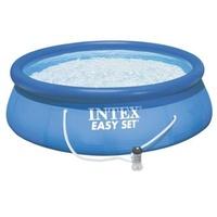 Intex Easy Set 366 x 76 cm inkl. Filterpumpe (28132GS)