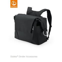 STOKKE® Wickeltasche Black