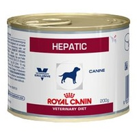 ROYAL CANIN Hepatic Nassfutter