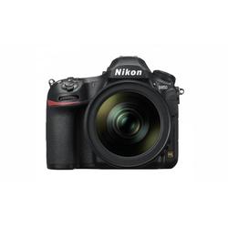 Nikon D850 Kit AF-S 24-120 mm 1:4G ED VR Systemkamera