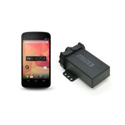 Stealth 3 Bluetooth Radarwarner
