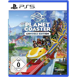 PLANET COASTER PS5 USK: 0