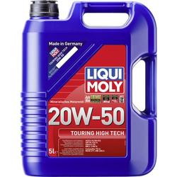 Liqui Moly Touring High Tech 20W-50 1255 Motoröl 5l
