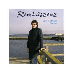 Jens Hoffmann - Reminiszenz (CD)