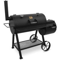Char-Broil Holzkohlegrill Oklahoma Joe's Highland Smoker