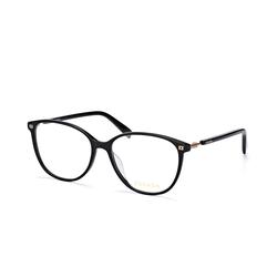 Escada VES 459 0700, inkl. Gläser, Cat Eye Brille, Damen