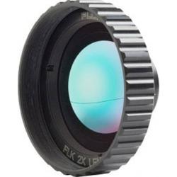 Fluke 4961163 FLK 2X LENS Objektiv Infrarot-Teleobjektiv 2x für die Wärmebildkameras RSE300 und RS
