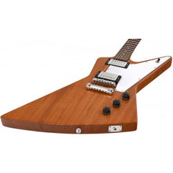 GIBSON Explorer Antique Natural - E-Gitarre