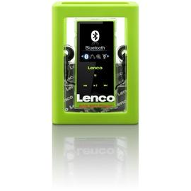 Lenco XEMIO-760 BT schwarz / grün