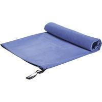 Cocoon Handtuch 120x60 blau (One Size) Reisehandtücher