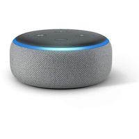 Amazon Echo Dot (3. Generation) hellgrau
