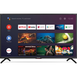Sharp 43BN5EA Fernseher - Schwarz