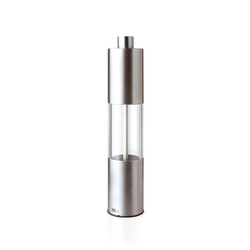 AdHoc Salz-/Pfeffermühle Edelstahl Ceramic Mahlwerk 22.5 cm MP20
