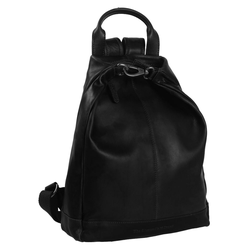 The Chesterfield Brand The Chesterfield Brand Saar City Rucksack Leder 40 cm