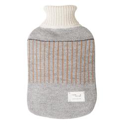 Aymara Wärmflasche Grau  Form & Refine