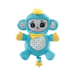 Vtech® Plüschfigur Kidi MonkiPop blau