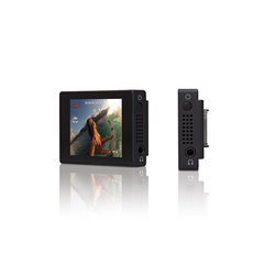 GoPro LCD Touch BacPac Black