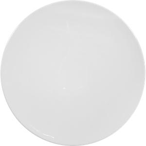 Seltmann Weiden Tortenplatte 30 cm Compact weiß uni 00007