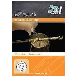 Kerzenherstellung  1 DVD - DVD  Filme