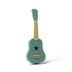 Meine erste Gitarre grün 53cm Soundspielzeug holzfarben