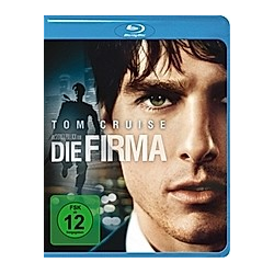 Die Firma - DVD  Filme