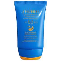 Shiseido Sonnencreme 50ml