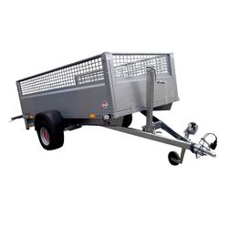 STEMA PKW-Anhänger REX 21, max. 525 kg