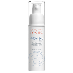 Avène A-OXitive Serum schütz. Antioxidans-Serum