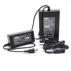 vhbw Li-Ion Akku 2200mAh (22.2V) für Drucker Kopierer Scanner wie Canon WG04-810