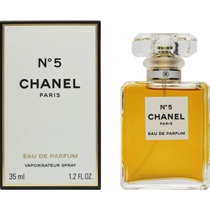 Chanel No. 5 Eau de Parfum Spray 35 ml