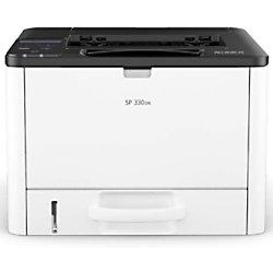 Ricoh SP 330DN Mono Laser Laserdrucker DIN A4 Weiß
