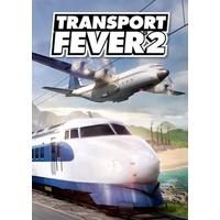 Transport Fever (Download) (PC/Mac)