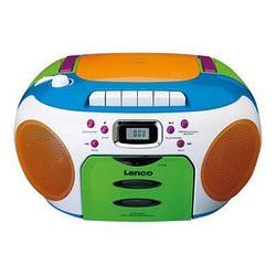 Lenco SCD-971 Tragbarer CD-Player