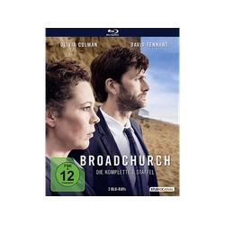 Broadchurch - 1. Staffel Blu-ray