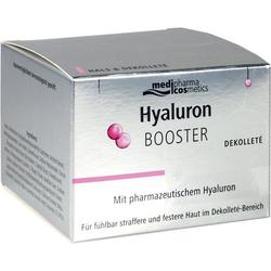 Hyaluron Booster Dekollete
