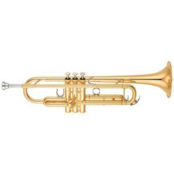 Yamaha YTR-5335GII Trompete