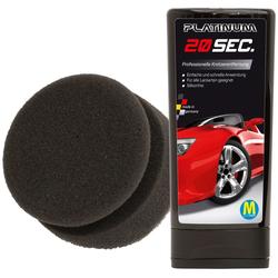 Platinum Platinum 20 sec Autopolitur, 100 ml, inkl. Schwamm