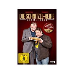 Die Schnitzel - Reihe DVD