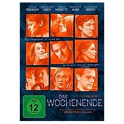 Das Wochenende - DVD  Filme