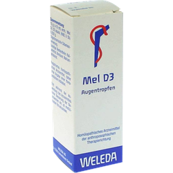 MEL D 3 Augentropfen 10 ml