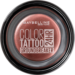 MAYBELLINE NEW YORK Lidschatten Color Tattoo Creme-Gel rot