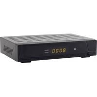 Smart HD-SAT-Receiver CX03 Einkabeltauglich