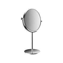Frasco Kosmetikspiegel Stand-Kosmetikspiegel, Ø 177/229 mm, 3-fach 210 cm x 210 cm x 405 cm