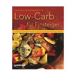 Low-Carb für Einsteiger