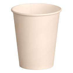 Kaffeebecher Heißgetränkebeche Coffee to go aus Bambus 300 ml,  50 Stk.